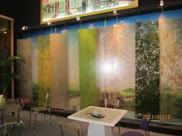Decorative Glass Panels For Walls Decorating Interesting Lumicor Panels For Exciting Living Room Design
