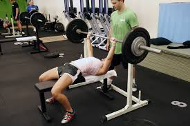 How To Strengthen Your Bench Press Victorious Mma Bench Press Tips How To Increase Your Bench Press