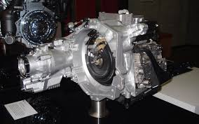 dual clutch transmission wikipedia