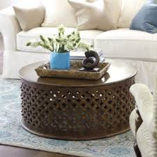 Diy Round Coffee Table by Amazing Unique Round Coffee Tables Brilliant Unique Glass Coffee