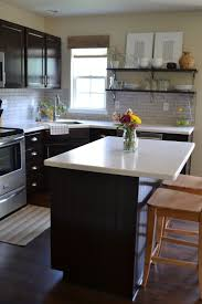 how to restain cabinets darker can you stain over varnish java gel
