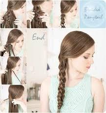nice hairdos for the summer best 25 cute side braids ideas on pinterest side braid tutorial