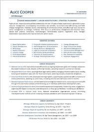 Examples Of Human Resources Resumes by Human Resources U0026 Ohs Melbourne Resumes