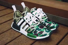 Jual Adidas Anak adidas nmd r1 gucci bee black fashionya anak muda