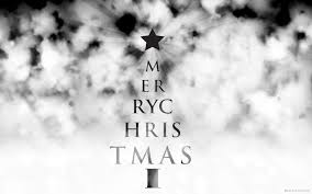 black and white christmas wallpaper christmas wallpaper merry images goodies 3670