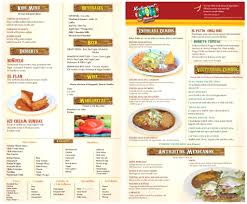 El Patio Restaurant Fort Myers Fl Elegant El Patio Mexican Restaurant Menu As Idea And Concepts