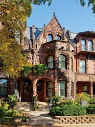 Mansions by Ever Wanted To Look Inside A Summit Avenue Mansion