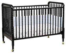 Black Convertible Cribs Innovative Black Baby Furniture Bonavita Sheffield 2 Nursery