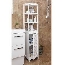 home u003e storage solutions u003e narrow space storage cabinet bathroom