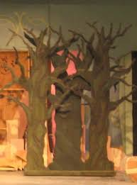 107 best theatre trees images on set design theater