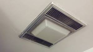 Bathroom Light And Heater Exhaust Fan With Light And Heater For Bathroom Bathroom