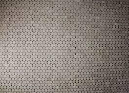 creativity bathroom wall texture gold white beige vertical stripes