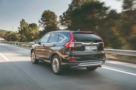 Honda Crv Diesel Usa Honda Reportedly Readies Next Gen Cr V For Late 2017