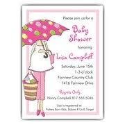 baby girl baby shower invitations baby shower invitations for paperstyle