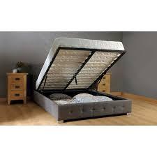 Bed Frame Lift Gas Lift Storage Bed Smart Furniture