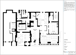 Scaled Floor Plan Floor Plans For Estate Agents Floor Plans Epcs Cgi Property
