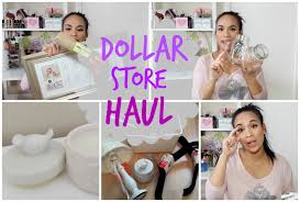 Home Store Decor Dollar Store Home Decor Haul Youtube