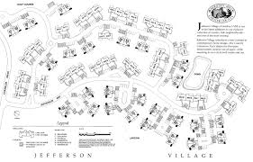 jefferson village information u0026 floor plans