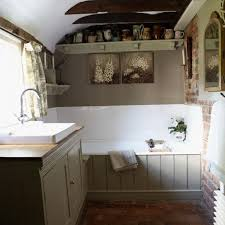 bathroom ideas colors for small bathrooms 15 charming country bathroom ideas rilane