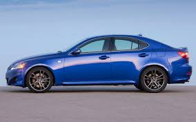 lexus isf blue lexus is f sport 2010 us wallpapers and hd images car pixel