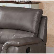 awesome grey reclining sectional pictures house design ideas