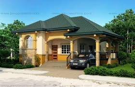 bungalow house design althea elevated bungalow house design eplans