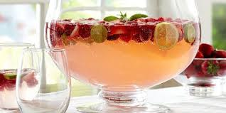 punch bowl new year s entertaining must punch bowls huffpost