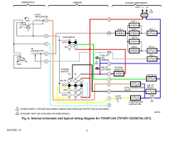 lennox furnace wiring diagrams wiring diagram and schematic design