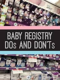 stores with baby registry 25 best baby registry checklist ideas on baby list