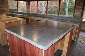 light colored concrete countertops concrete countertops tucson bstcountertops