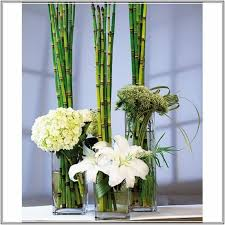 Tall Glass Vase Centerpiece Ideas Square Glass Vase Centerpiece Ideas Home Design Ideas