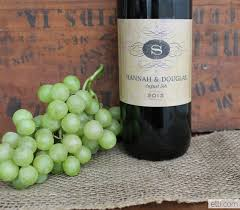 Winery Wedding Invitations Winery Wedding Invitation Free Printable Wine Labels The Elli Blog