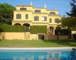 Rent Luxurious Appartement In Llafranc Casa Lola Comfortvilla Llafranc Villes Alquiler De Villas Y Apartamentos En La Costa Brava