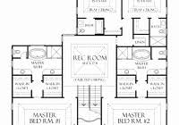 house plans two master suites house plans with two master suites lovely 44 best dual master suites
