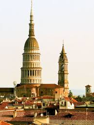 cupola novara novara cupola e canile della basilica di san gaudenzio as