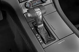 2010 ford taurus sho ford sport sedan review automobile magazine