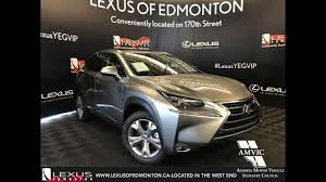 release date of lexus nx 2016 silver 2017 lexus nx 200t executive package walkaround review west