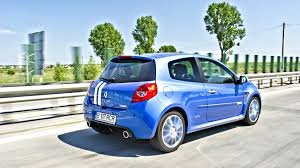 renault gordini 2016 renault clio rs gordini review autoevolution
