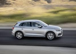 Audi Q5 Suv - 2017 audi q5 priced from eur 39 500 gbp 37 170 autoevolution