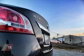 nissan altima 2013 brake light 2013 nissan altima 3 5 sv full review txgarage