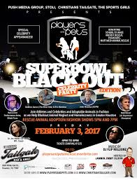 Radio Personalities In Houston Houston Super Bowl Parties 2017 Players And Pets Super Bowl