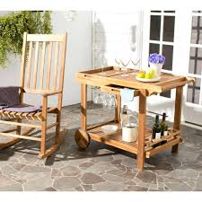 outstanding dining room serving carts electric snack