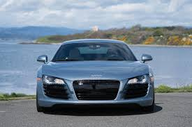 audi r8 2009 for sale 2009 audi r8 coupe silver arrow cars ltd