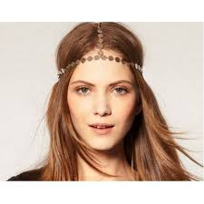 goddess headband tf48 vintage gold headband with goddess temperament sygmall