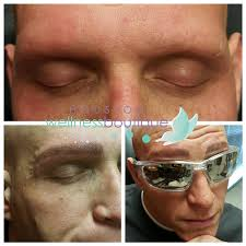 permanent tattoo eyebrows microblading eyeliner lipliner