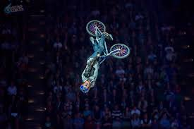 nitro circus monster truck backflip ryan williams nitro circus