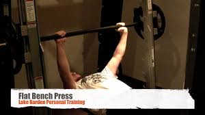 image gallery of flat bench press muscles worked
