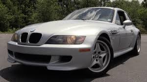 bmw m coupe review 1999 bmw m coupe start up road test in depth review