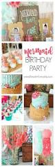 mermaid decorations for home 83 best images about party ideas on pinterest birthdays home