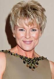 hair styles for square face over 60 woman short messy hairstyles with bangs for square faces women over 50